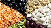 Cenne rośliny strączkowe: Jak wzmocnią i pomogą schudnąć