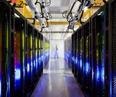 """Centra danych Google - tam """"mieszka internet"""""""