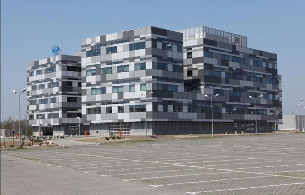 Centrum badawczo-rozwojowe Intela w Gdańsku /materiały prasowe