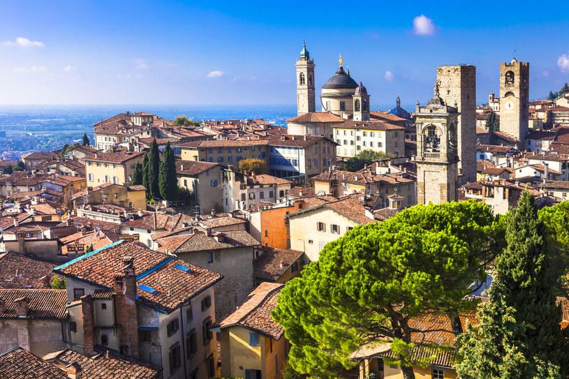 Centrum Bergamo /©123RF/PICSEL