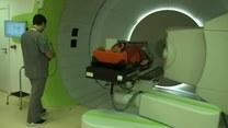 Centrum cyklotronowe mogłoby leczyć ponad 600 pacjentów rocznie. Dlaczego jest inaczej?