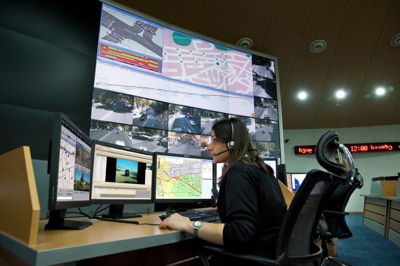 Centrum Dowodzenia Motoroli /materiały prasowe