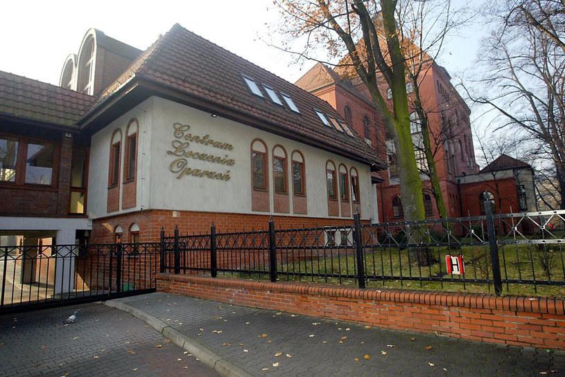 Centrum Leczenia Oparzeń w Siemianowicach Śląskich /Pawel De Ville /East News