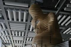 Centrum Nauki Kopernik zapełnia się eksponatami