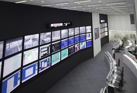 Centrum zarządzania fabryką LCD /materiały prasowe