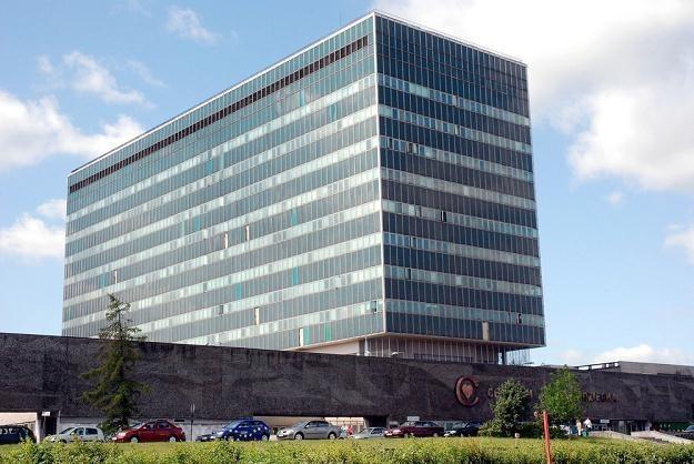 Centrum Zdrowia Dziecka, fot. Włodzimierz Wasyluk /Reporter