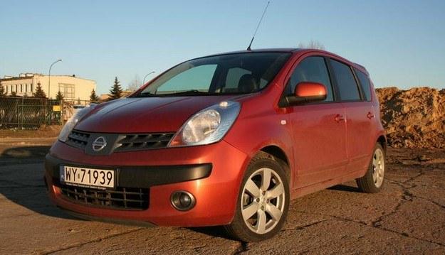Ceny części do aut japońskich nie są wyższe /INTERIA.PL