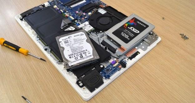 Ceny dysków SSD są coraz bardziej przystępne /materiały prasowe