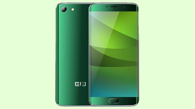 Ceny Elephone S7 zaczynają się od 99 dolarów /materiały prasowe