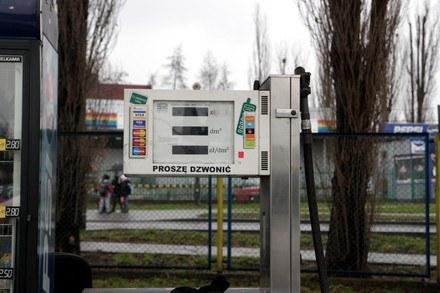 Ceny gazu dramatycznie wzrosły /INTERIA.PL