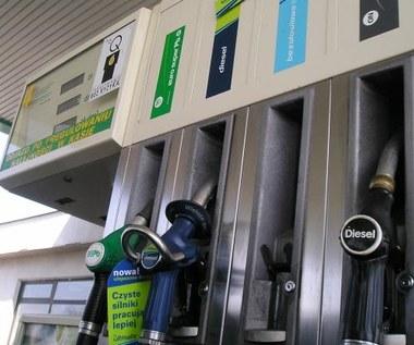 Ceny na stacjach bez zmian. Ale już niedługo