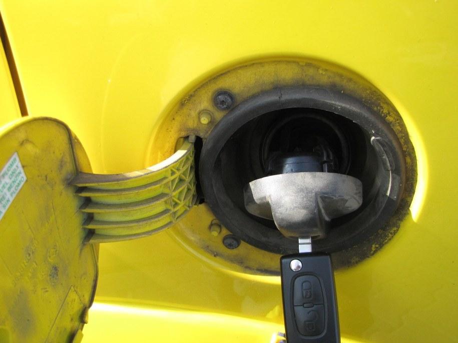 Ceny paliw na stacjach benzynowych dalej będą rosnąć /Archiwum RMF FM