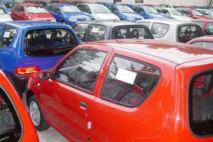 Ceny samochodów po integracji z UE