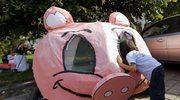 Cenzura w bajkach dla dzieci. Nie dla świnek i kiełbasek