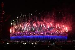 Ceremonia otwarcia igrzysk paraolimpijskich w Londynie
