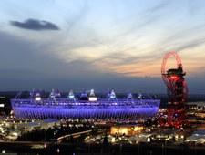 Ceremonia zakończenia igrzysk w Londynie. Galeria