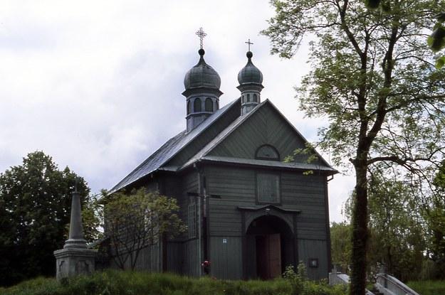 Cerkiew w Horodle/fot. Krzysztof Chojnacki /East News