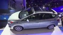CES 2014: Autonomiczne samochody