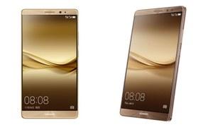CES 2016: Huawei Mate 8 - z potężnym procesorem i baterią
