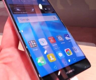 CES 2016: Sprawdzamy Huawei Mate 8