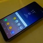 CES 2018 : Samsung Galaxy A8 - pierwsze wrażenia