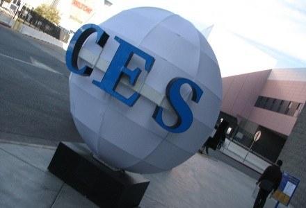 CES - nadal duży, ale czy tak amo jak lata temu? /INTERIA.PL