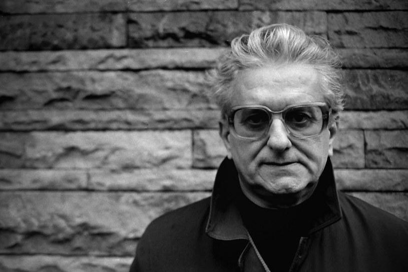 Cezary Chlebowski - pisarz , historyk /Wlodzimierz Wasyluk /Reporter