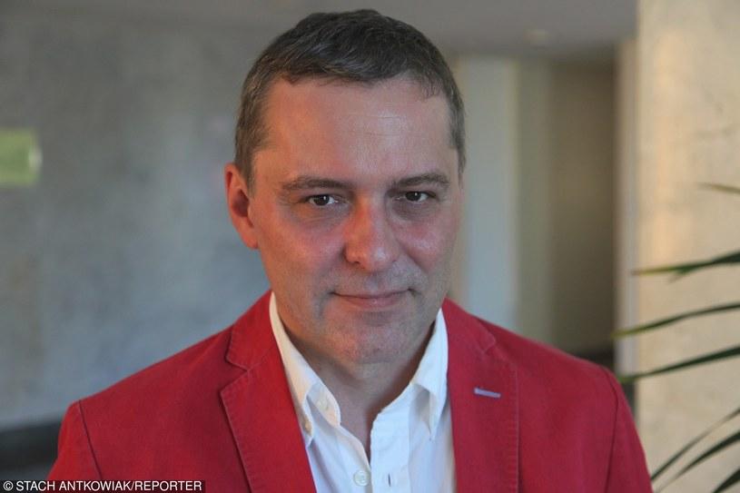 Cezary Gmyz /Stach Antkowiak /Reporter