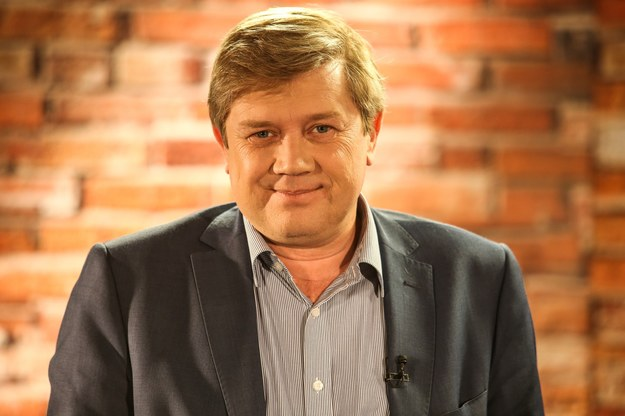 Cezary Kaźmierczak, prezes ZPP /Super Express