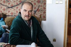 Cezary Żak: Ja, aktor, frustrat
