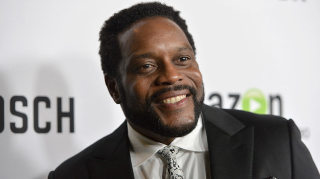 Chad L. Coleman /Alberto E. Rodriguez /Getty Images