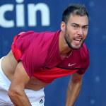 Challenger ATP w Szczecinie. Janowicz awansował do ćwierćfinału