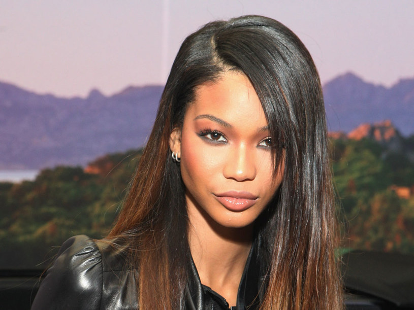 Chanel Iman /Getty Images
