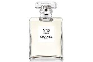 Chanel: No. 5 L`Eau