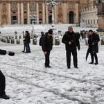 """Chaos komunikacyjny w Rzymie. """"Awaria podzieliła Włochy na pół"""""""