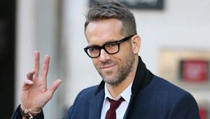 """Charakteryzacja Ryana Reynoldsa do filmu """"Deadpool"""" przestraszyła jego córkę"""
