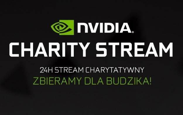 Charity Stream /materiały prasowe