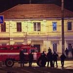 Charków: Napastnik przetrzymywał zakładników, w tym dzieci, w budynku poczty