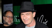 Charlie Sheen rozwiedziony i przegrany