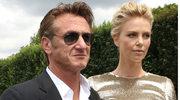 Charlize Theron i Sean Penn: Najgorętsza para roku