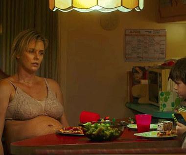 Charlize Theron: Przytyła 18 kg do roli