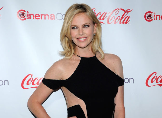 Charlize Theron /Getty Images/Flash Press Media