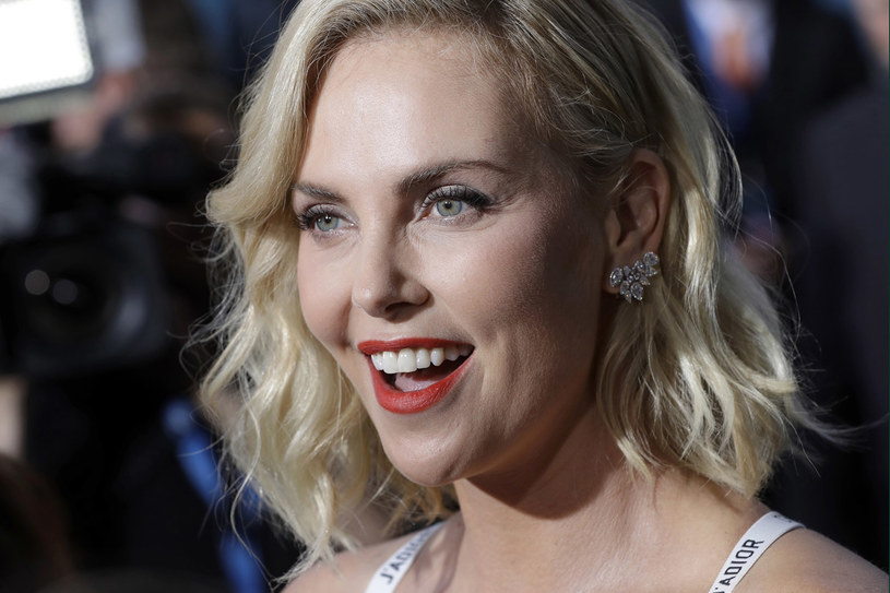Charlize Theron /East News