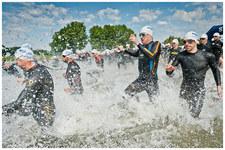 Charlotta ZOO Triathlon - ¼ Ironman odbędzie się 22 września 2018 w Dolinie Charlotty!