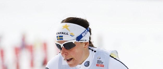 Charlotte Kalla nie wystartuje w Tour de Ski