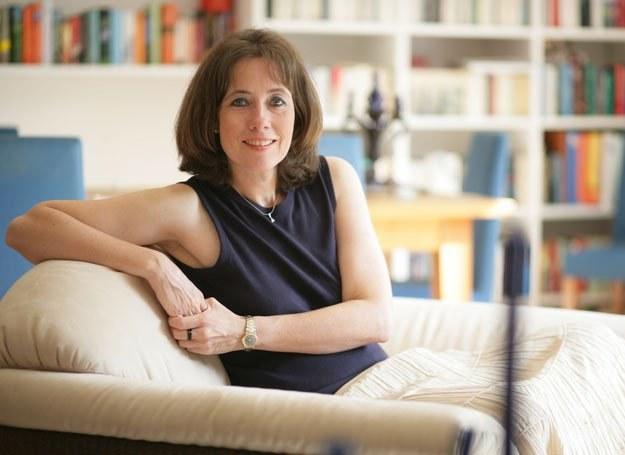 Charlotte Link, fot. Holde Schneider /Agencja FORUM