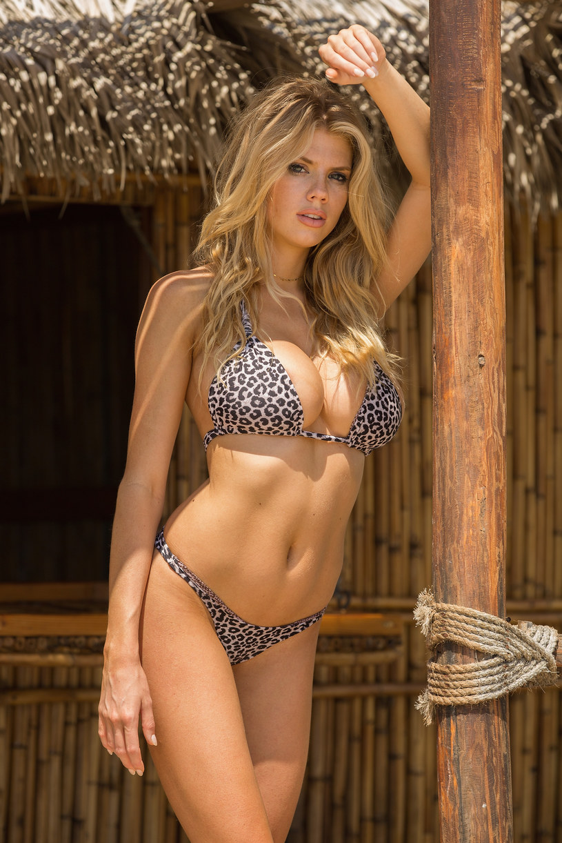 Charlotte McKinney /Victor Chavez /Getty Images