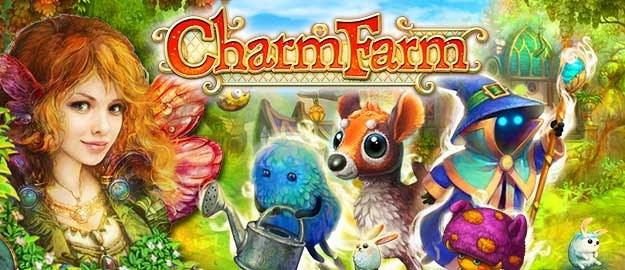 Charm Farm, Click.pl /INTERIA.PL