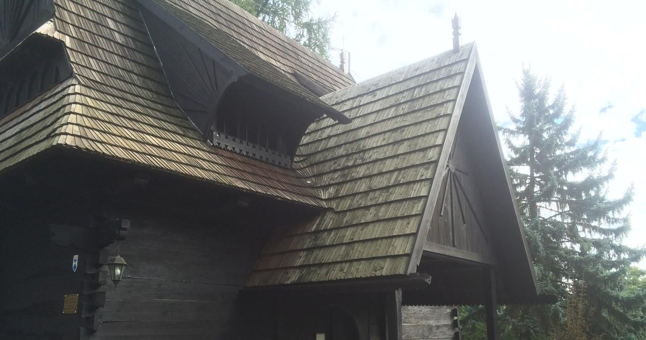 Chata Żeromskiego w Nałęczowie