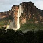 Chavez chce zmienić nazwę wielkiego wodospadu